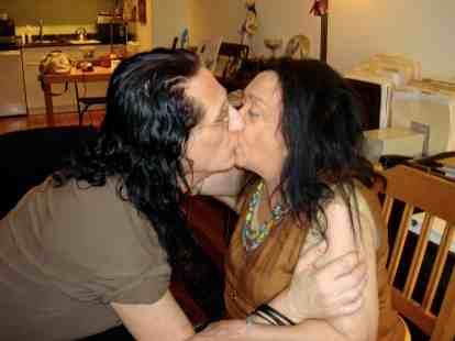 Judith Malina e Gerald Thomas