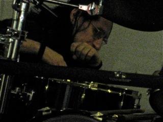 drum dream