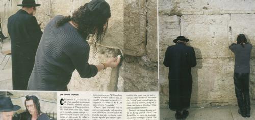 Jerusalem and.. walls