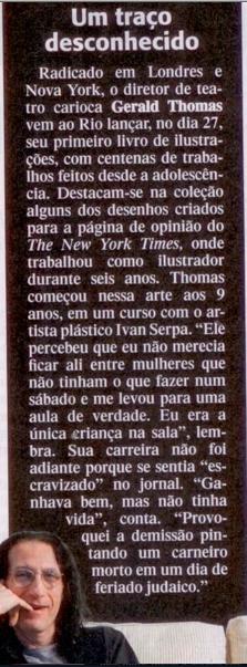 Revista VEJA Rio Nov 17, 2012