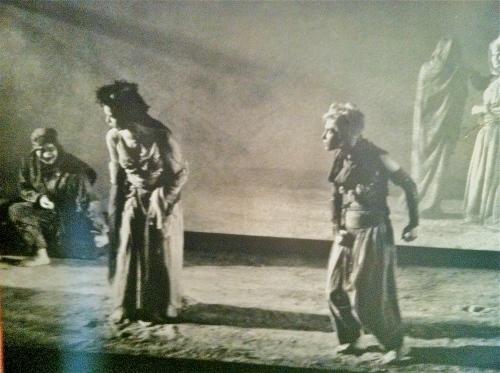 EletraComCreta (1986) Bete Coelho & cia de Opera SECA