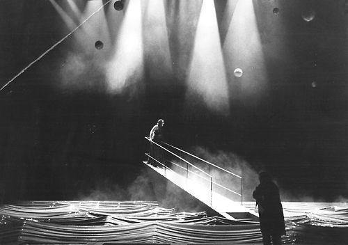 Perser und Andromeda - Stuttgart Opera 1990