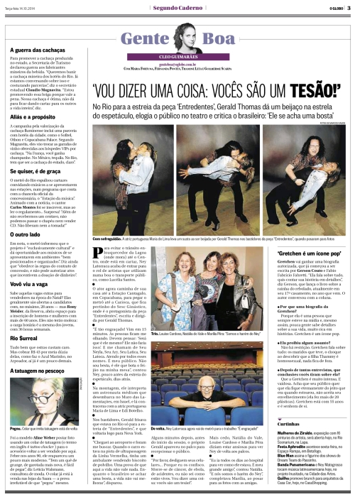 Coluna Gente Boa - O Globo - 14.10.2014_0001