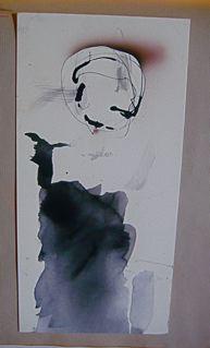 GT - Painting circa 2003