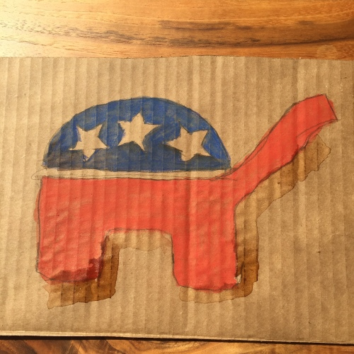 Cardboard Version