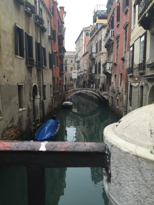 Venice - Jewish Guetto