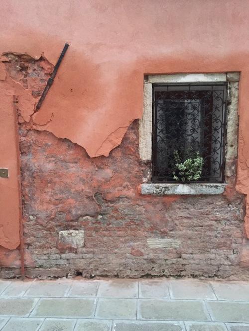 House in Guetto, Venice