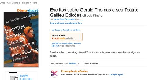 Jardel's GT ebook