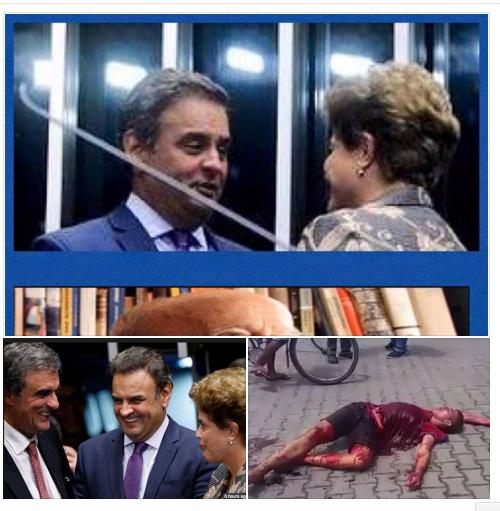 O SORRISO DOS CINICOS